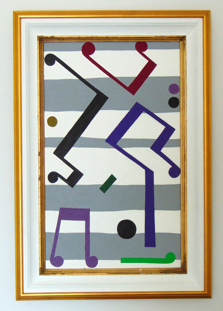 , 'July 28, 2010,' 2010, Bruno David Gallery & Bruno David Projects