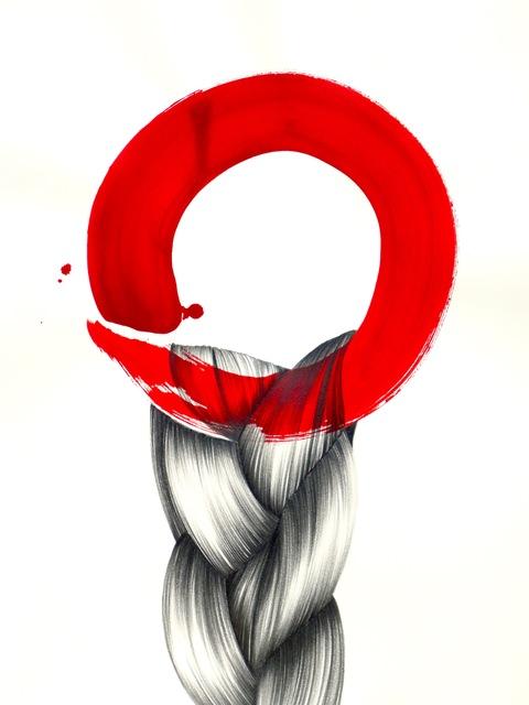 , 'Angela's Braid,' 2005, Tufenkian Fine Arts