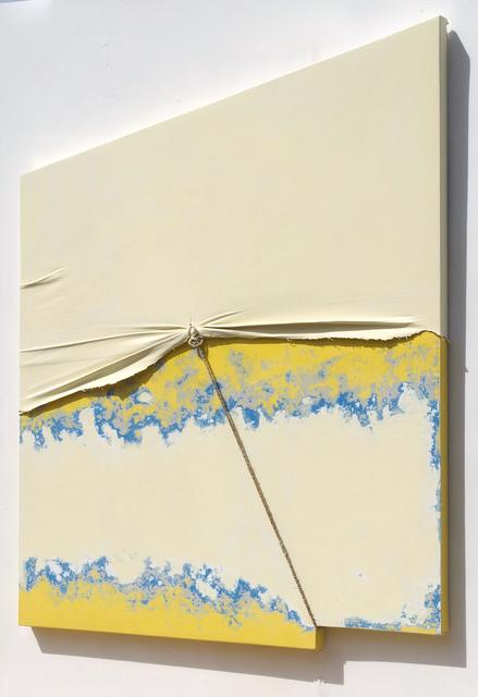 , 'True Blue Toon,' 2019, Alvarez Gallery