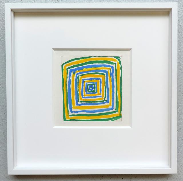 , 'E8 (Re Rom 82) ,' 1960-1970, Galerie La Ligne