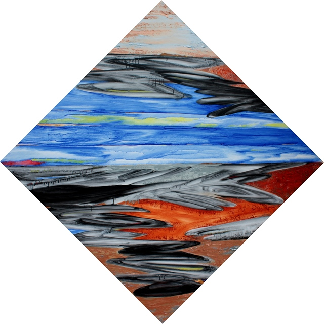 , 'Espejismo IV,' 2013, Biaggi & Faure Fine Art