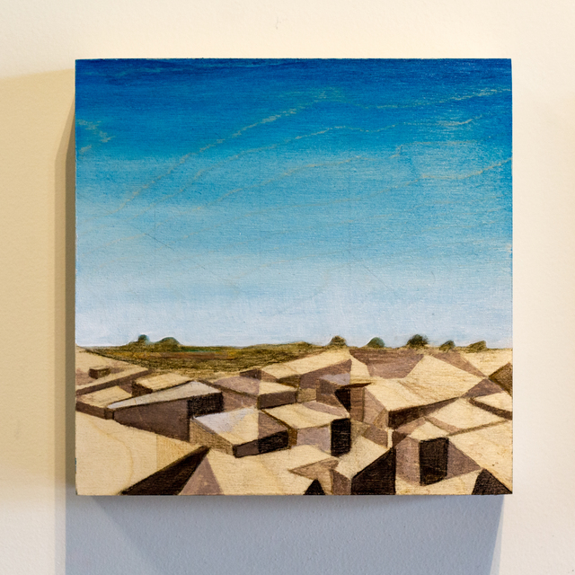 , 'Quarry,' 2017, Untitled 2.0