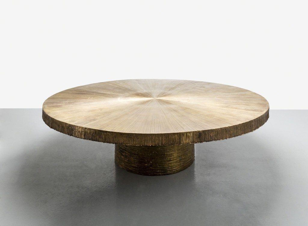 Michele Oka Doner Coffee Table Radiant 2016 Available for