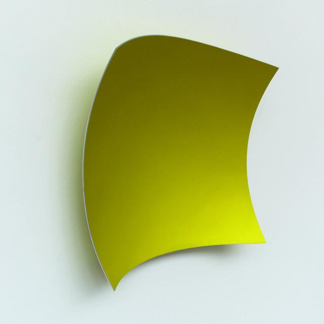 , 'o.T.,' 2017, Galerie Floss & Schultz