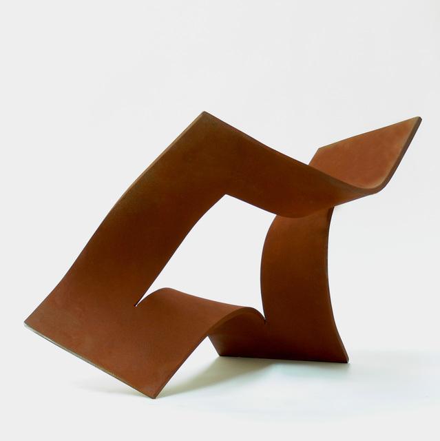 , 'pmc 9,' 2018, Galerie La Ligne