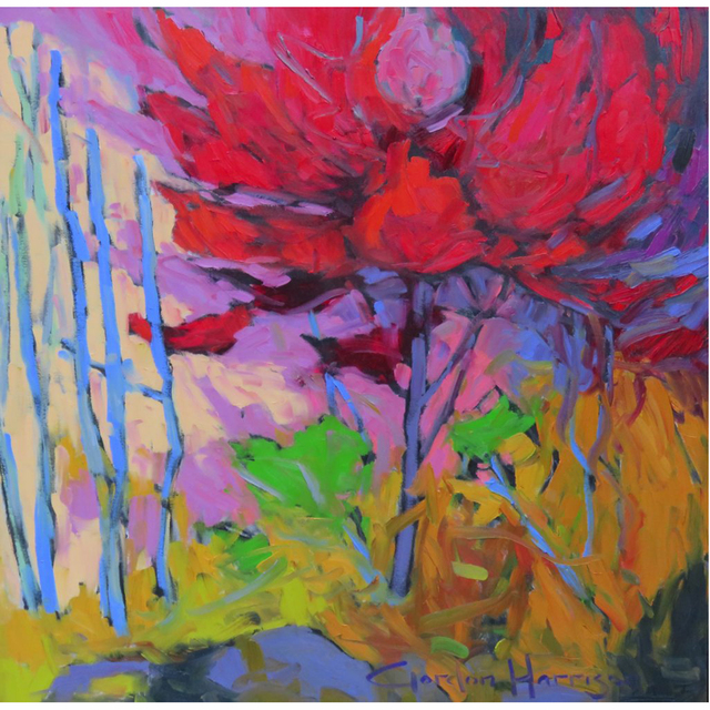 , 'Autumn Expressions Col 78,' 2018, Petroff Gallery