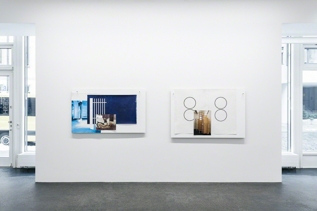 Hubert Kiecol »Der richtige Augenblick« | Photo: Wolfgang Stahl