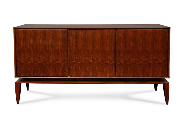 Gio Ponti, 'Three Door Cabinet', ca. 1950, Donzella LTD