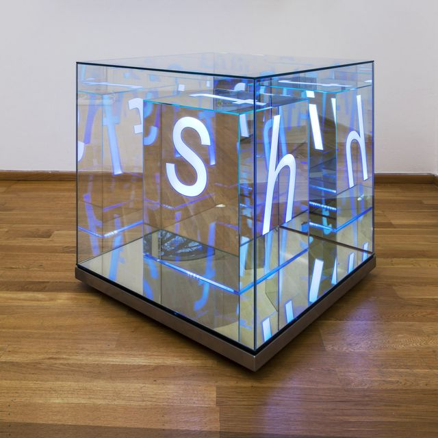 , 'Shift,' 2015, Häusler Contemporary