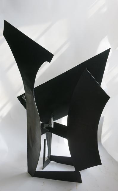 , 'Hommage à Monsieur Devenay sculpture,' ca. 1955, Magen H Gallery