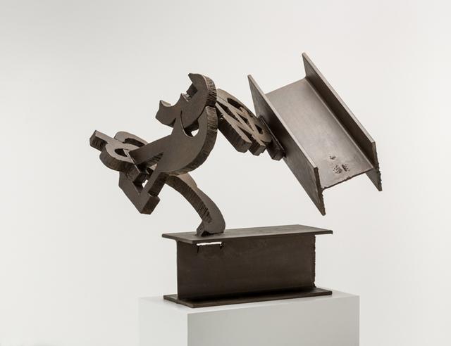 , '1973,' 2007, Berggruen Gallery