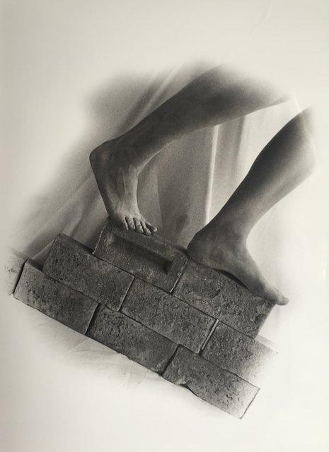 , 'Acostumbrado a Saltar,' 2000, GE Galería
