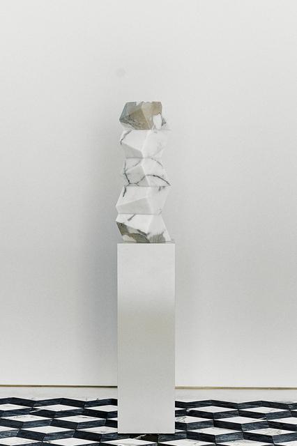 , 'Rayuela Sculpture,' 2015, Machado - Muñoz