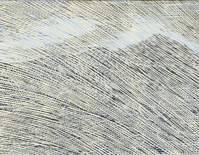 , 'Jotunheim II,' , Kunstverket Galleri