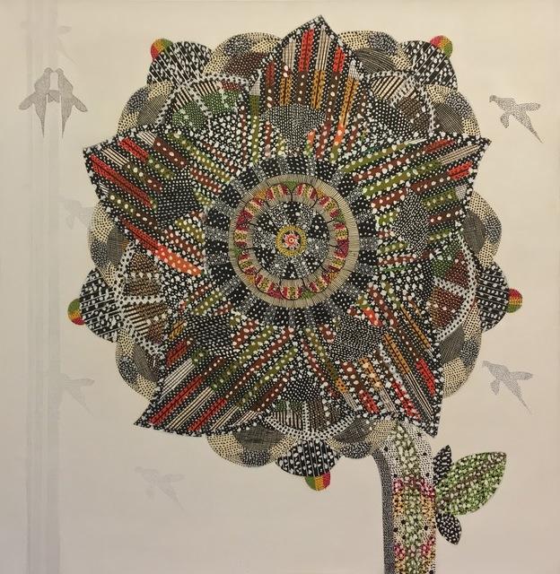 , 'Spring 4,' 2005, Tayloe Piggott Gallery
