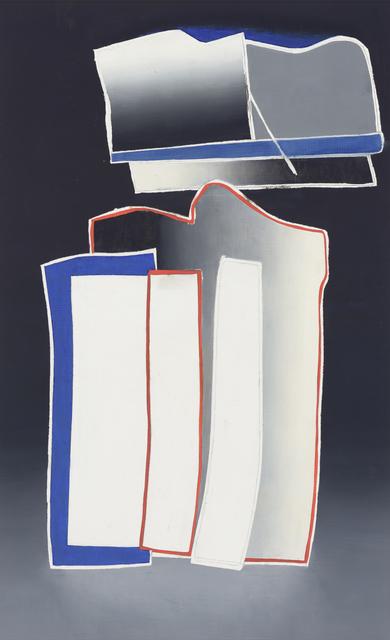 Deborah Remington, 'Working study for Kamerun', 1979, Kimmerich Gallery