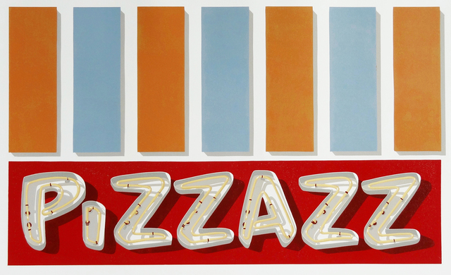 Dave Lefner, 'Do it with Pizzazz!', 2018, Sue Greenwood Fine Art