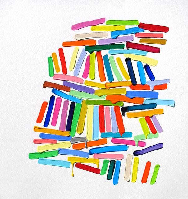 , 'Bawdy Bungalow,' 2013, Kathryn Markel Fine Arts