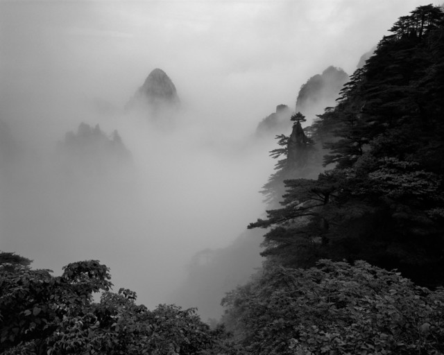 , 'Huangshan Summer 15, Anhui Province,' 2015, MO-Industries