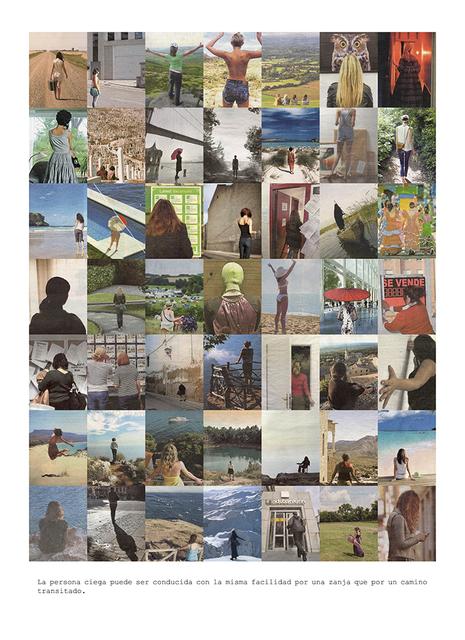 , 'De espalda. Serie Mary Wollstonecraft,' 2016, espaivisor - Galería Visor