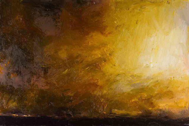 , 'Tasmanian Summer III,' 2019, Despard Gallery