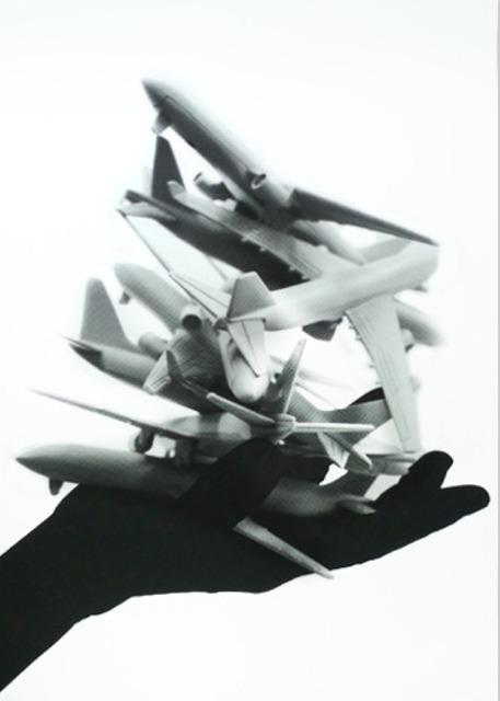 , 'Nômade,' 2012, AM Galeria de Arte