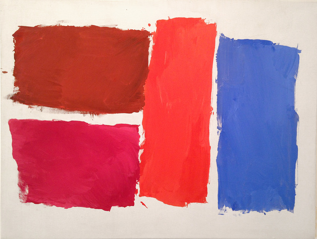 , 'Untitled,' 1966, Washburn Gallery