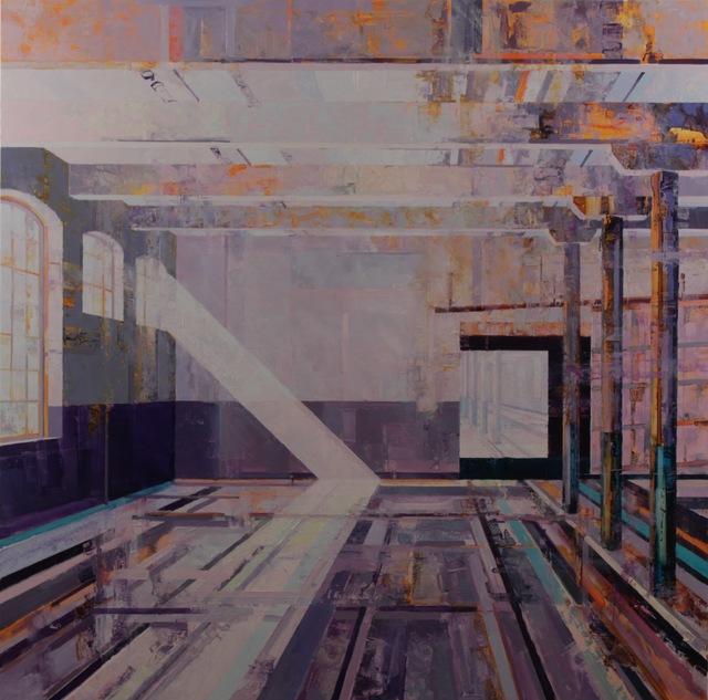 , 'Adjacent Spaces,' 2019, Stanek Gallery