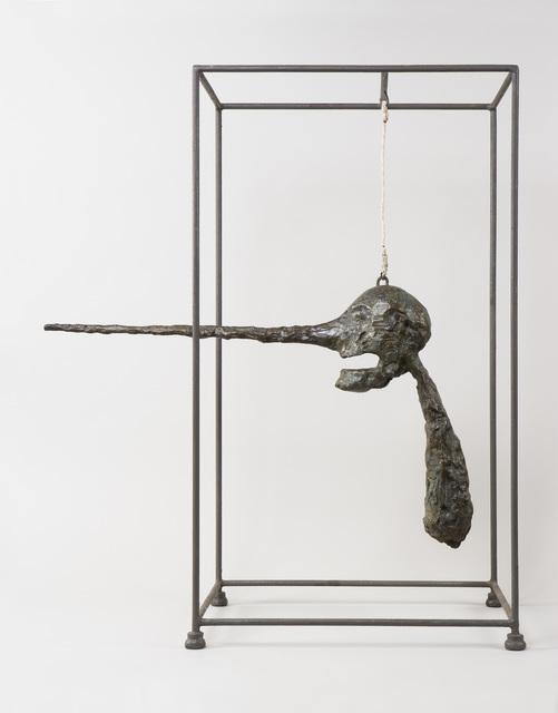 , 'The Nose (Le Nez),' 1947, Guggenheim Museum Bilbao