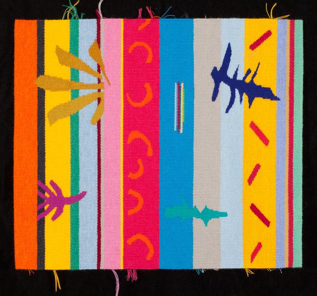 , 'The Territory ,' 2016, Petronilla Silver