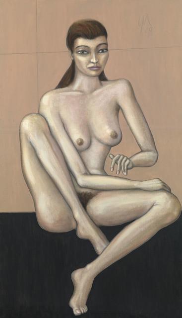 , 'Little Sphynx,' 1999, Grob Gallery