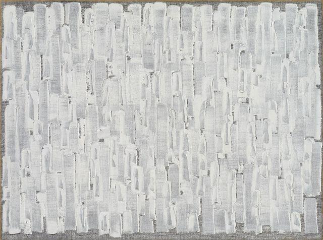 , 'Conjunction 04-3,' 2004, Tina Kim Gallery
