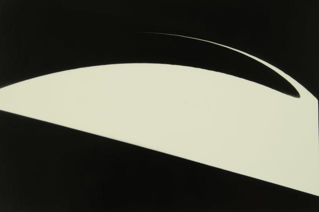 , 'Flying Frying Pan 34,' 1981, MIYAKO YOSHINAGA