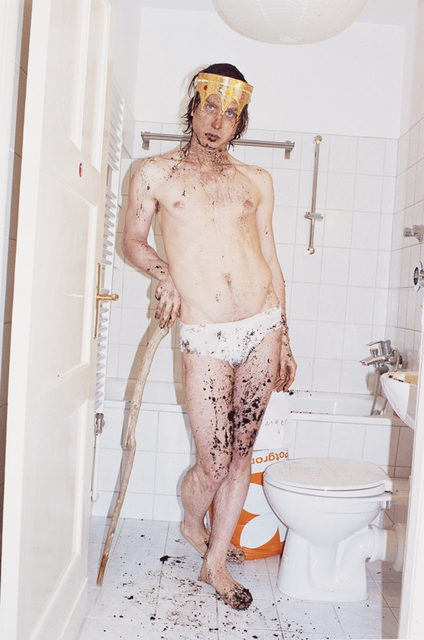 , 'Prince Lars, Berlin,' 2010, Contemporary Fine Arts
