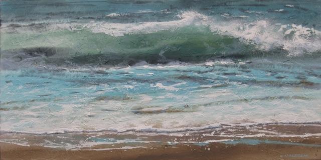 Carole Malcolm, 'Shoreline Study 25218', 2019, Galerie Bloom