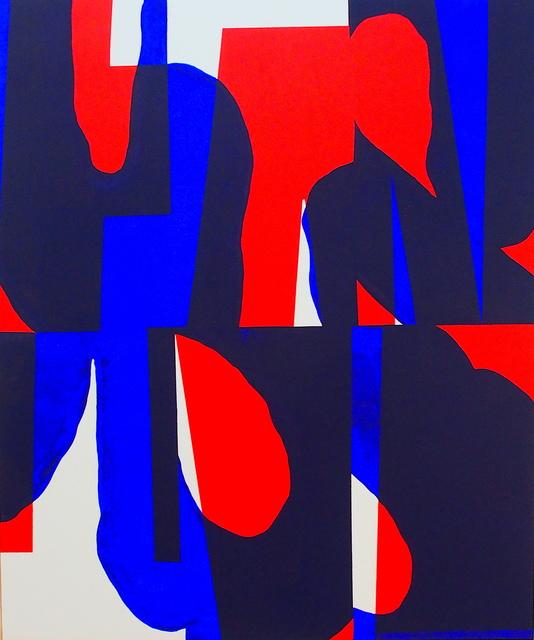 Persue, 'Lafayette', 2019, GR Gallery