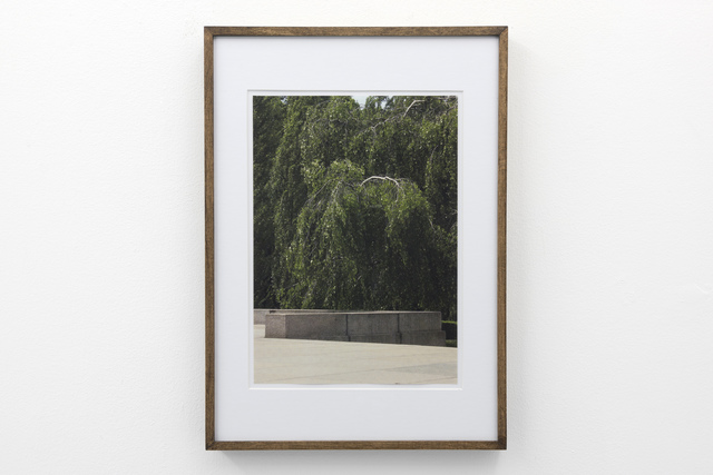 , 'Monuments, p. 133,' 2009, the Goma