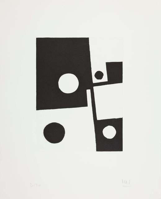 Miguel Angel Campano, 'S/T', 1994, Galeria Maior