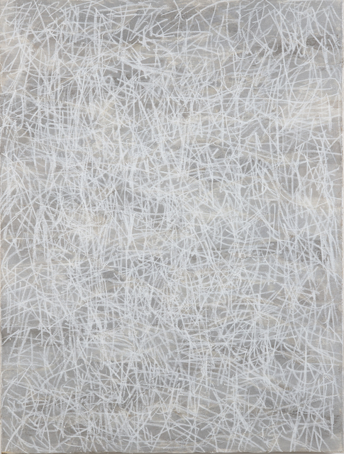 , 'Garden of the Fall and Rebirth 16,' 2016, Mizuma Art Gallery
