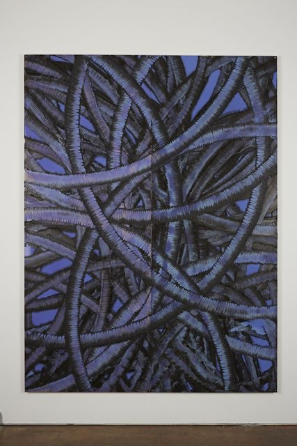 , 'Untitled,' 2012, Tina Kim Gallery