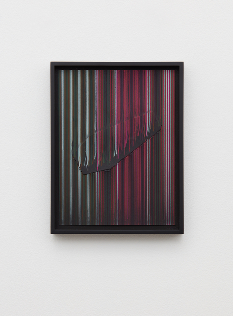 , '8 O'Clock,' 2018, Klowden Mann