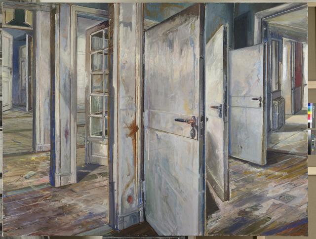 , 'Equation II,' 2014, Galerie Maeght