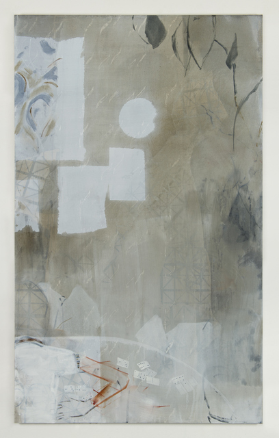 , 'Tiles,' 2014, Josh Lilley