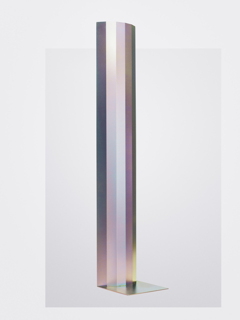 , 'Tincture Reflector,' 2015, Etage Projects