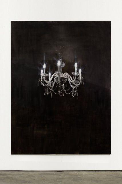 , 'Chandelier 7,' 2013, Wentrup