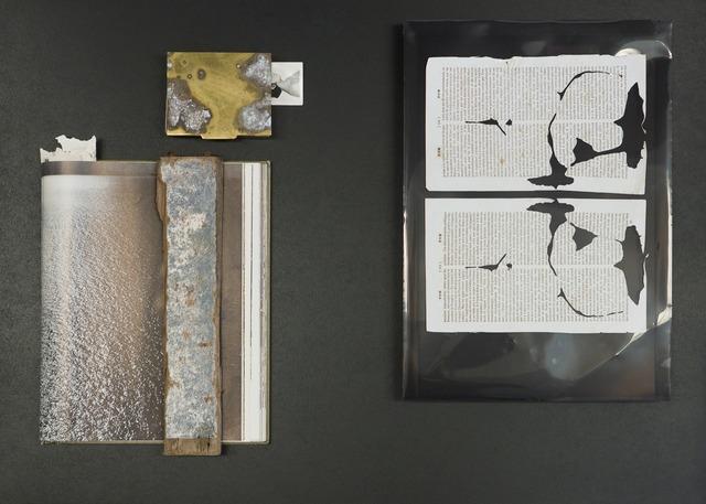 , 'Vestigios VI,' 2017, LAMB Arts
