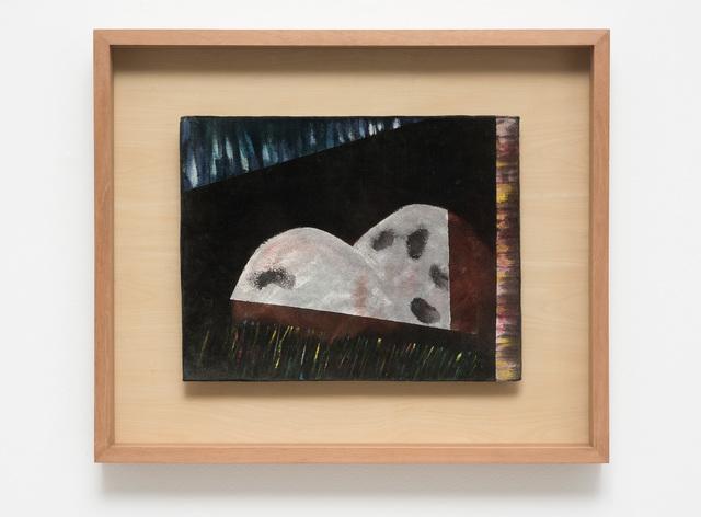 , 'Untitled,' 1973, Galeria Luisa Strina