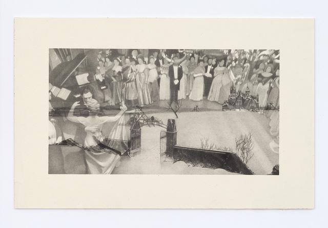 , 'Allerdale Hall,' 2017, Alan Cristea Gallery
