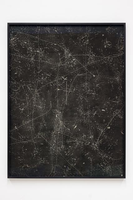 , 'Grasshopper - Line,' 2016, Galerie Kandlhofer