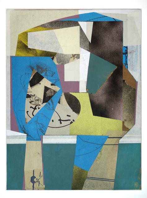 , 'Transitie III,' 2015, Mini Galerie